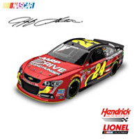 Jeff Gordon No. 24 AARP Drive To End Hunger 2013 Diecast Car