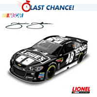 Jimmie Johnson No. 48 Kobalt 2013 Diecast Car