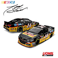Tony Stewart No. 14 Rush Truck Centers 2013 Diecast Car