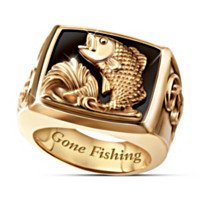 The Bass Sportsman Ring
