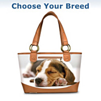 Faithful Friend Tote Bag