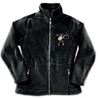 Elvis: Dressed To Thrill Fleece Jacket