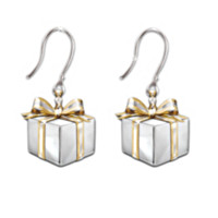 Gift Of Love Diamond Earrings