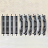 Track Multi-Pack Train Accessory Set
