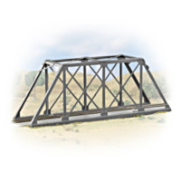 Trestle Bridge Train Accessory
