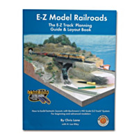 E-Z Track Planning Guide & Layout Book