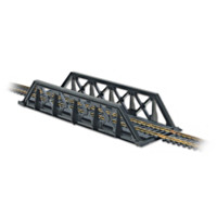 N Scale Bridge Train Accessory
