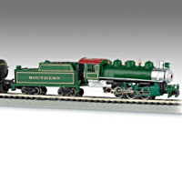The Southern Belle Train Set