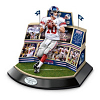 New York Giants Super Bowl XLVI Signature Moments Stadium