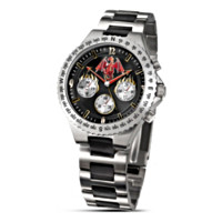Ruler Of The Realm Chronograph Men's Watch