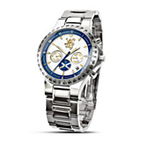 Scotland Forever Men's Watch