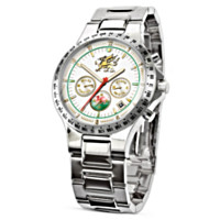 Forever Wales Men's Watch