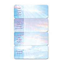 New Day Address Labels