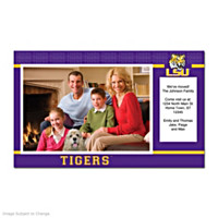 Louisiana State University Photo Insert Cards