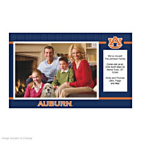 Auburn University Photo Insert Cards