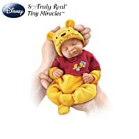 Winnie The Pooh Dolls