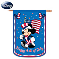 Mickey Mouse July 4th