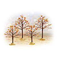 Autumn Majesty Trees