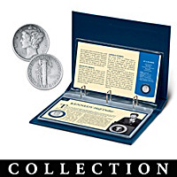 Complete 20th Century U.S. Coin Collection