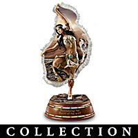 Call Of The Wild Dancer Figurine Collection