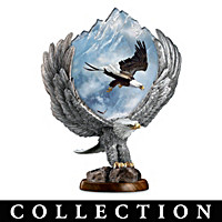 Mountain Majesty Sculpture Collection