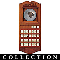 Majestic Sentinels Calendar Collection