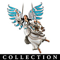 Flying Dream Spirits Hanging Sculpture Collection