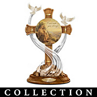 The Crosses Of Divine Grace Sculpture Collection