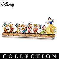 Snow White And The Seven Dwarfs Box Collection