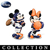 Spicing Up The Season Bears Salt & Pepper Shaker Collection