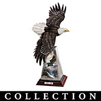 Wings Of Majesty Sculpture Collection