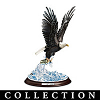 Master Of The Sky Sculpture Collection