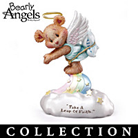Bearly Angels Figurine Collection