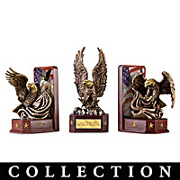 The Free And The Brave Bookends Collection