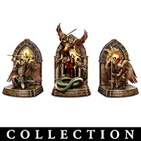 The Power And The Glory Bookends Collection