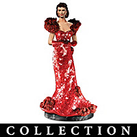 SCARLETT O'HARA: Star Of The South Sculpture Collection