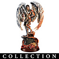 Archangels Of The Divine Word Sculpture Collection