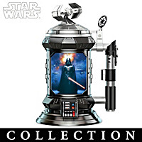 Star Wars Fleet Stein Collection