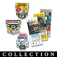Super Bowl 50 Pin Collection