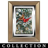Garden Reflections Wall Decor Collection