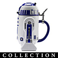 Star Wars Stein Collection