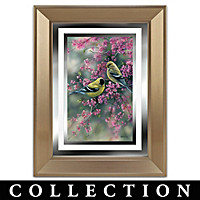 Garden Reflections Wall Decor Collection