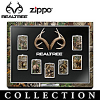 Freedom Of The Wilderness Zippo® Lighter Collection