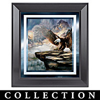 Mystic Reflections Wall Decor Collection