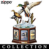 Majestic Splendor Zippo® Lighter Collection