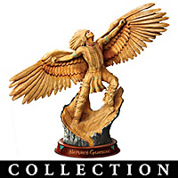 Evoking Ancient Spirits Sculpture Collection