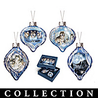 The Spirit Within Ornament Collection