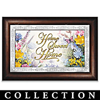 Inspirational Beauty Wall Decor Collection