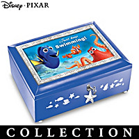 Disney•Pixar's FINDING DORY Music Box Collection