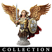 Archangel Sculpture Collection